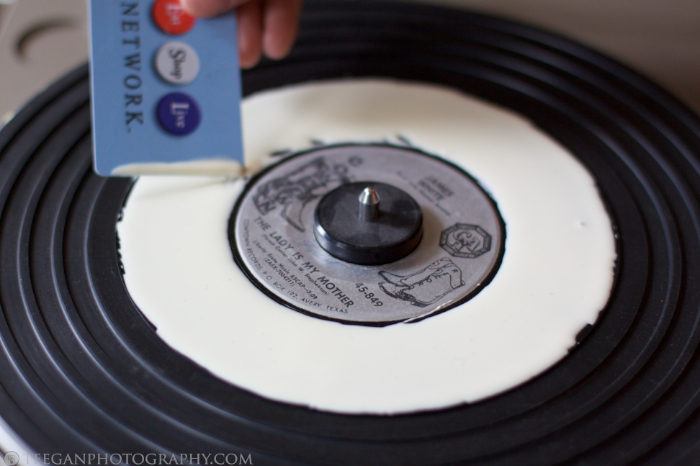 DIY : Clean your vinyl records – Lemon and Raspberry | Amy Teegan