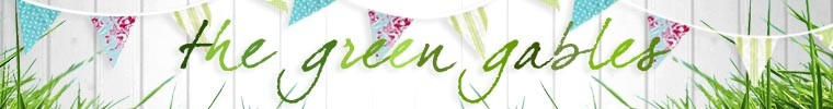 the green gables banner