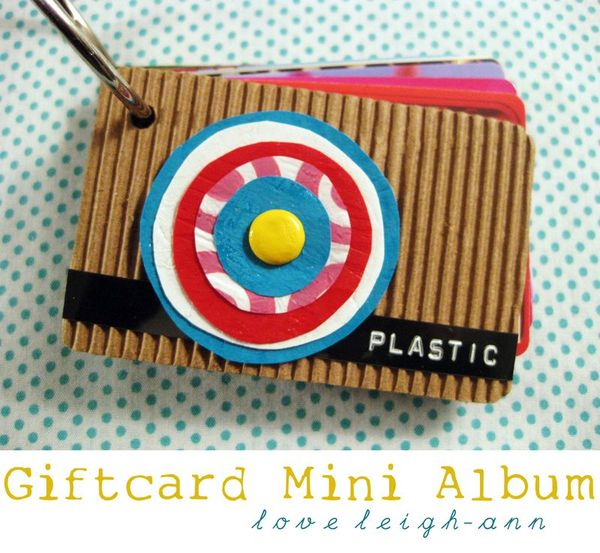 Diy project archives lemon and raspberry amy teegan gift card mini album by freckled nest click for full post dixie diy solutioingenieria Gallery