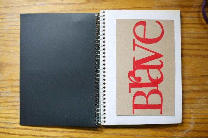 BRAVE  003