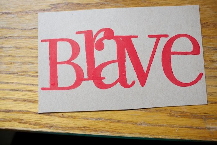 BRAVE  004
