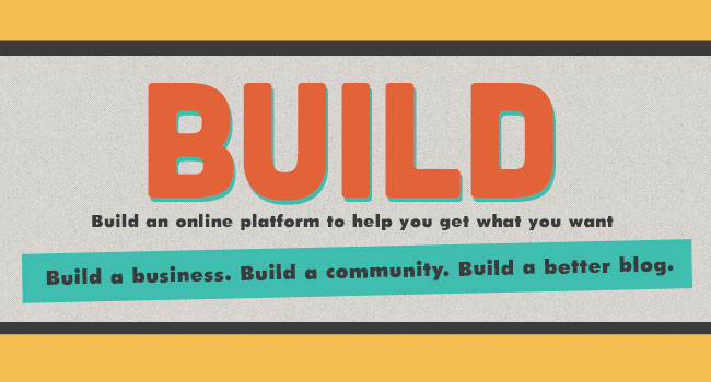 Build a better blog