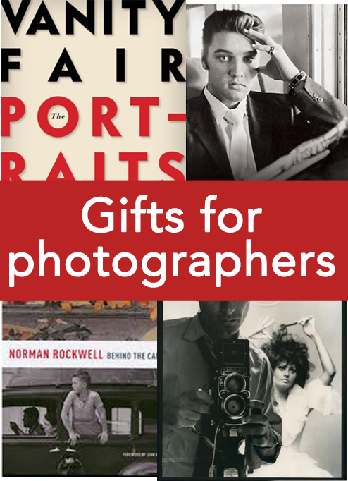 coffee table books for photographers