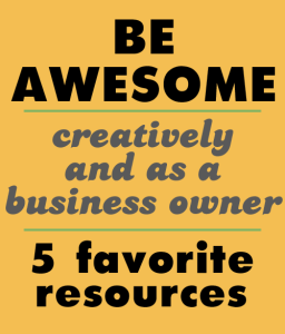be awesome resources